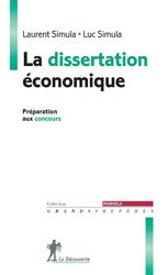 Plan de dissertation philosophy d